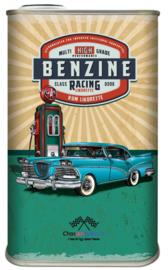 """"""" BENZINE""""     Rum likorette"""