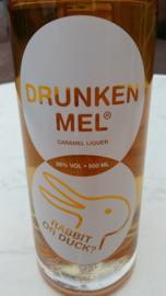 DRUNKEN   MEL