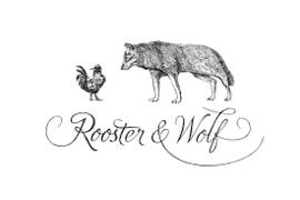 ROOSTER & WOLF   POTSTILLED FINE BRANDY
