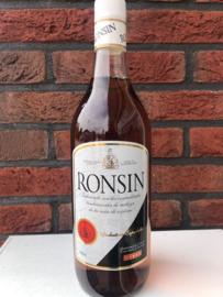 RONSIN     Alcoholvrije  Rum