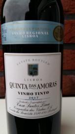 Quinta das Amoras  Vinho Tinto 2018   Portugal      375 ml