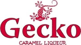GECKO   Caramel Liqueur