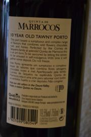 Quinta de Marrocos 10 Years Old Tawny Port