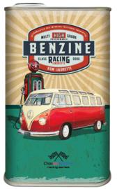 """BENZINE RUMLIKORETTE""   (Bus)"