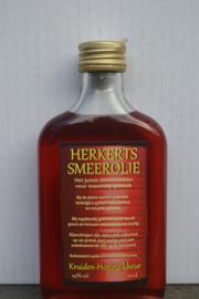 HERKERTS SMEEROLIE