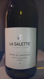 La Salette  Côtes De Gascogne  2018