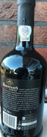 ROBERTSON'S   RUBY PORT