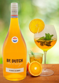 Be Dutch Be Orange