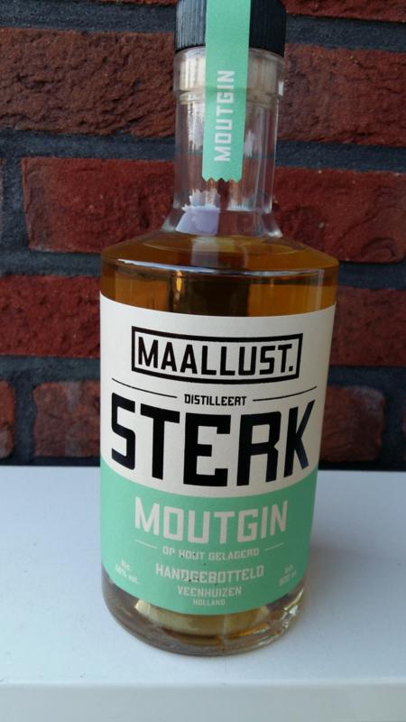 MAALLUST  STERK    MOUTGIN