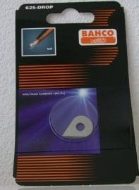 Bahco verfschraper reservemes druppel 22mm