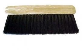 Stoffertje (zwart haar) recht model