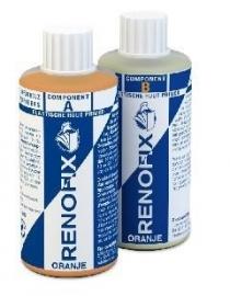 Renofix Oranje 100 ml  (elastische houtprimer)