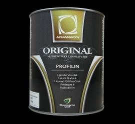 ORIGINAL PROFILIN Voorlak (aquamarijn natuurverf)