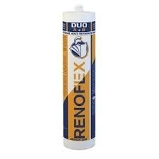 Renoflex oranje (al seasons) Duo verpakking  265 ml.