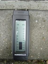 Renovaid Vochtmeter