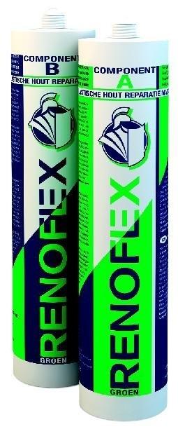 Renoflex Groen (600 ml)