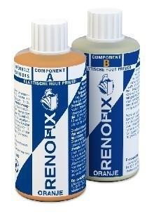 Renofix Oranje 200 ml (elastische houtprimer)