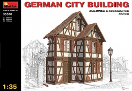Duits stadsgebouw
