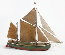 Houten boten