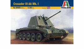 Crusader III AA Mk.I