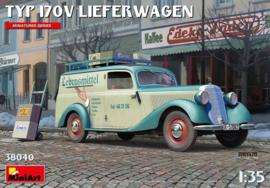 Typ 170V Lieferwagen