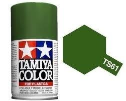 TS61 nato groen
