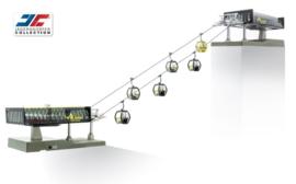 Kabelbaan D-Line Planai 1:87 H0