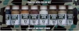 Panzer Aces set 2