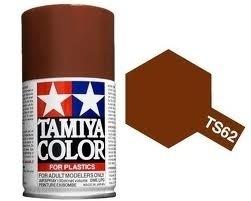 TS62 nato bruin