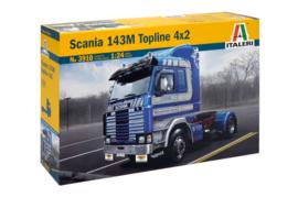 Scania 143M Topline 4x2