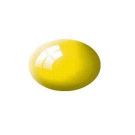 12 Geel Glanzend
