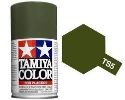 TS5 Olive drab