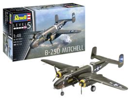 B-25D Mitchell