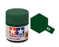 Groen X5