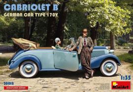 Cabriolet B
