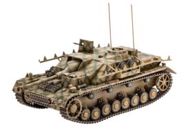 Sd.Kfz.167 StuG IV