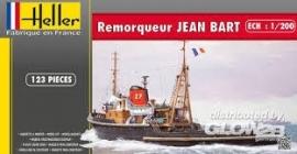 Jean Bart 1:200