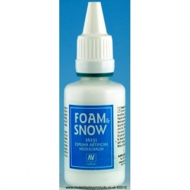 Foam & Snow 32ml