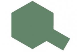 Mat groen XF5
