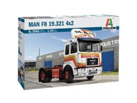 MAN F8 19.321 4x2