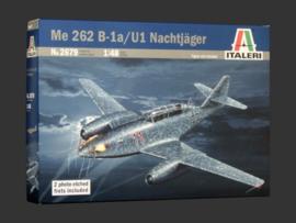 Me 262 B-1a/ U-1 Nachtjaeger