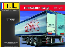 Refrigerated Trailer 1:24
