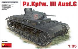 Pz.Kpfw. III Ausf.C
