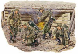 Sturmpionier ( eastern front 1942)