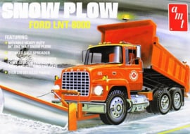 Ford Int-8000 Snow Plow