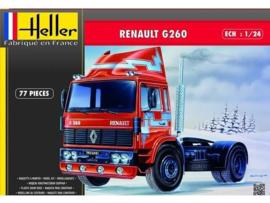 Renault G260 1:24