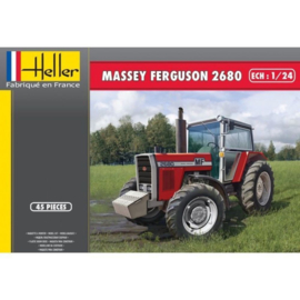 Massey Ferguson 2680 1:24