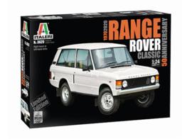 RangeRover Classic 50th Anniversary