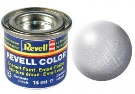 Zilver metallic, nr. 90