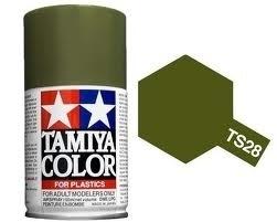TS28 Olive drab2
